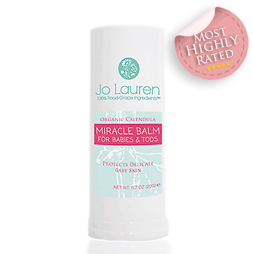 baby eczema natural treatment jo lauren